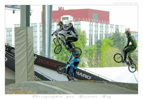 BMX French Cup 2014 - 064 by laurentroy