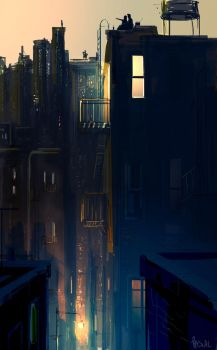 On Top. by PascalCampion