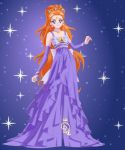 Princess Urania by LadyIlona1984
