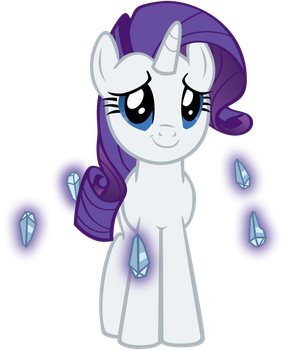 Rarity by lilac2012