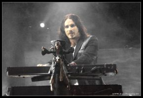 Tuomas Holopainen - Nightwish by Rasmuseye