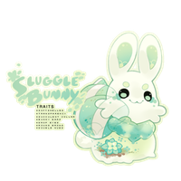 [pacapillars] Advent Auction: Sluggle Bunny CLOSED by himehorse