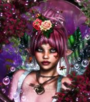 Rosee - Dew by MelFeanen