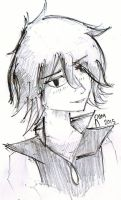 Isak [Request] by Hush-Glory