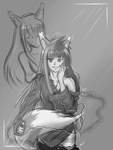 Practice Quickie - Holo TG AR by KAIZA-TG