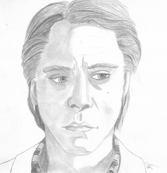 Raoul Silva - That's her genius by Countess-Nynke