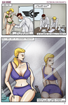 Muscle Growth: Olga Origins (Page 3) by Gisarts