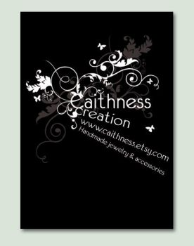 Card ID by caithness-shop