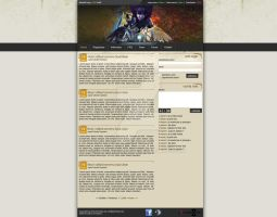 Soul-Aion webdesign -FINAL- by Ingnition