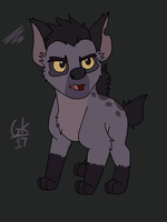 Janja! by Genocide-Knight