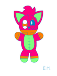 Palette request - Bryan Plush by Gallerica
