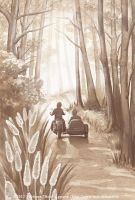 Cover Art - Sidecar - No Text by bob-illustration