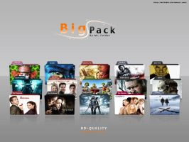 Movie Folder Big Pack by MrFolder