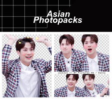 Pack Png 104 // Jackson (GOT7). by xAsianPhotopacks