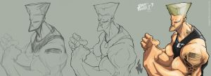 Guile Process by Wagnr