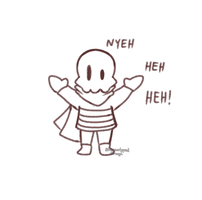 the smollest papyrus by Stereotyped-Orange