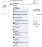 Jiraiya's Facebook Part 1 on 4 by The-Monkey-is-red