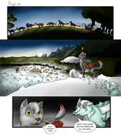 Zolves Chapter 2 Page 29 by Redwingsparrow