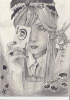Alice by Dessi-Goes-Gothic