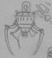 Surgical Bot by RM-WINCH