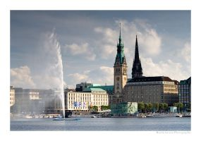 Hamburg by MCG0603