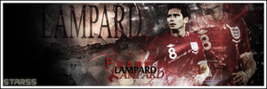 Frank Lampard by Fare-S-tar