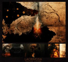 Lacrymosa Texture Pack #12 by LilithDemoness
