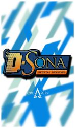 PROJECT 2_#D-SONA by ChuRenDel
