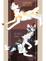 Nume Auction: The Fine China CLOSED by Tikrekins