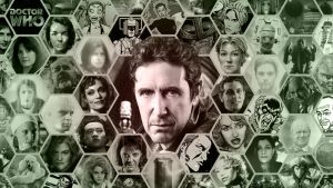Eighth Doctor Adventures Version 2 by DoctorRy