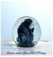 Glass Ball Package by Eirian-stock