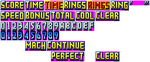 Sonic Mania - Chaotix HUD by t0ms0nic