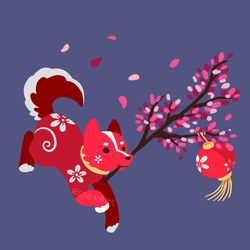 Year of the Dog by Res0nare