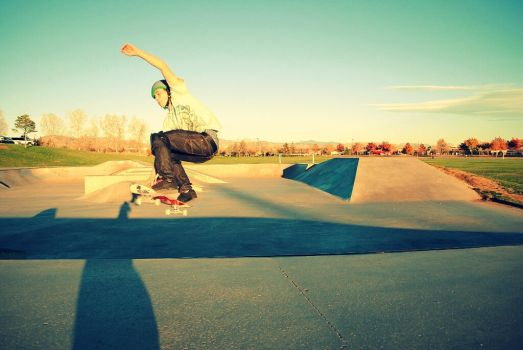 morning skate 2 by hoovalitious