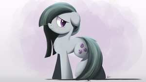 Marble Pie by NCMares