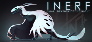 [CLOSED] Adopt auction - INERF by quacknear