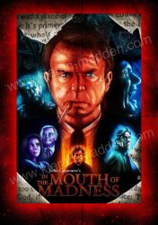 In The Mouth Of Madness by Kmadden2004
