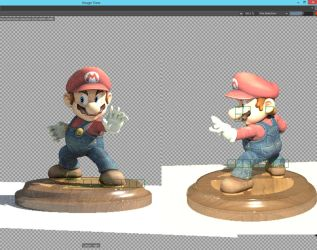 Mario test2 by Kr1ger