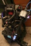 Proton Pack by HangingLeaf