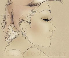 Terre by illusionality