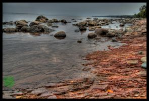 Pebble Beach HDR 2 by NOS2002