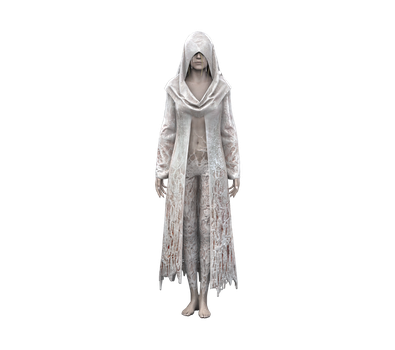 The Evil Within 2 Myra Hanson Matriarch PNG by GamingDeadTv
