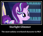 Starlight Glimmer Motivational by Sonic2125