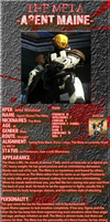 Agent Maine Image Bio by Jetta-Windstar