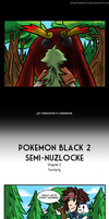 Pokemon Black 2 Semi-Nuzlocke: 003 by phantomdare1