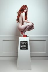 Do NOT Touch by idaniphotography