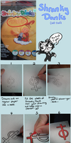 Wanna make shrinky dinks? by puppkin