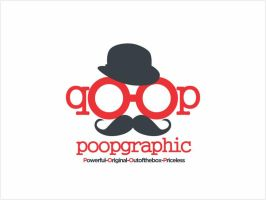 PooPgraphic by HEVNgrafix