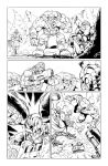 TF19 P.19 INKS by GuidoGuidi