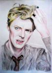 Bowie full drawing by love-a-lad-insane